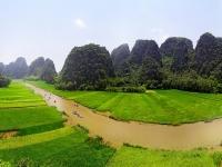 Ninh Binh Full Day Tour