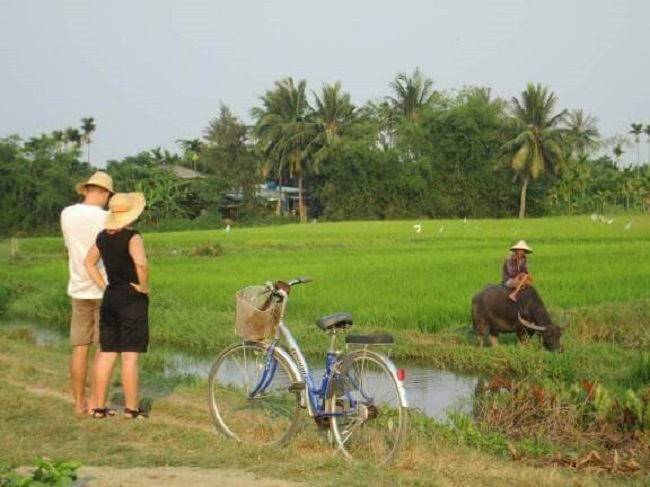 Top activities for Honeymooners during a private tour in Vietnam 4