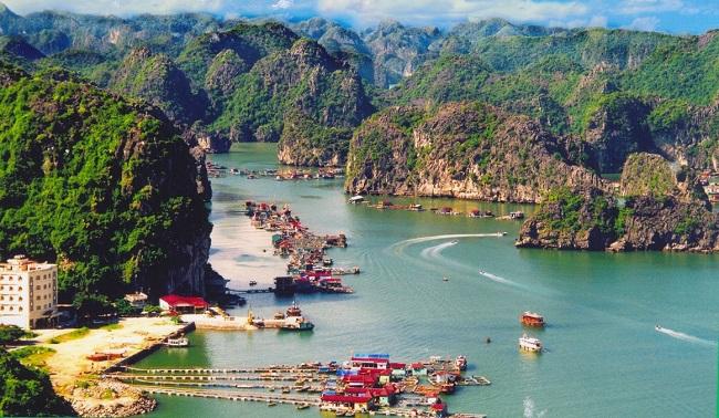 Top 5 most Beautiful Islands in Vietnam