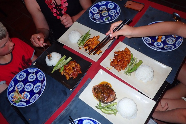Top Restaurants to dine in Hoi An Ancient Town 10