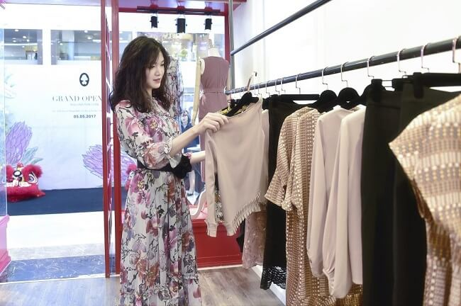 Top Places for Shopping in Ho Chi Minh 10