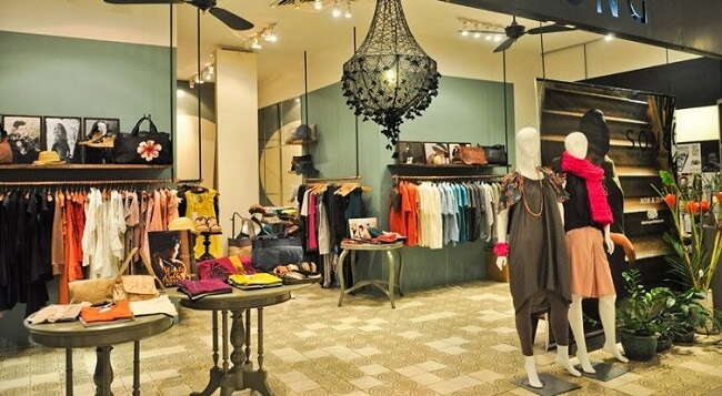 Top Places for Shopping in Ho Chi Minh 6