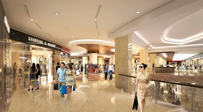 Top Places for Shopping in Ho Chi Minh 5