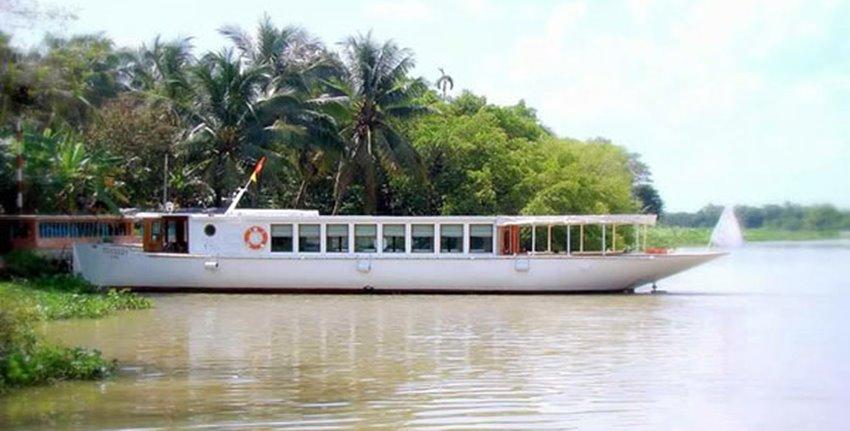 Co Saigon - Saigon