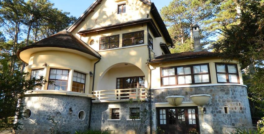 Ana Mandara Villas Resort & Spa