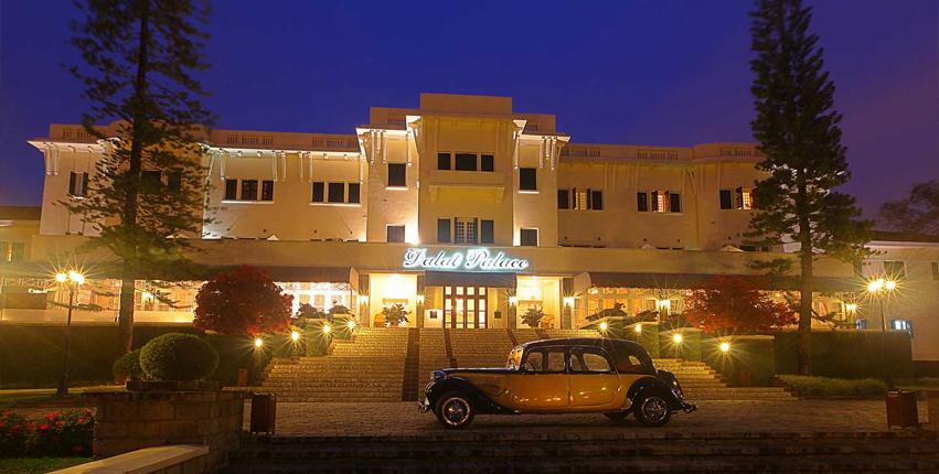 Dalat Palace Luxury Hotel & Golf Club