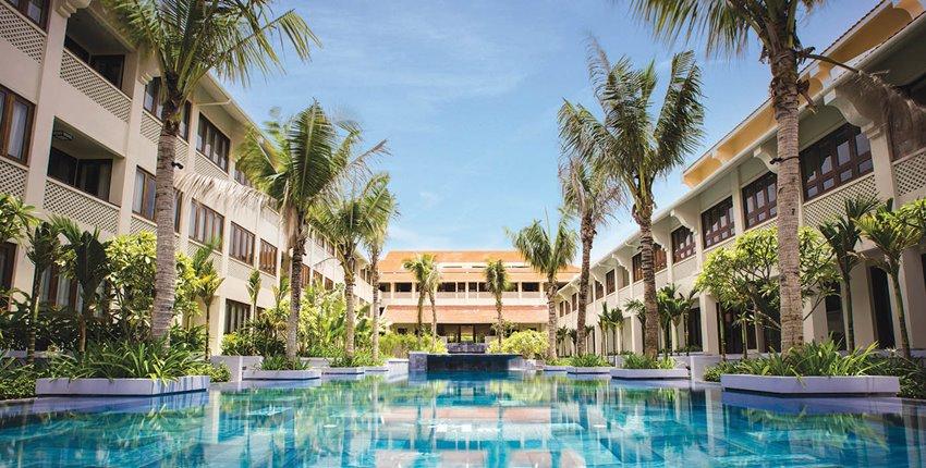 Almanity Hoi An Resort (Ex Alma Courtyard Hoi An)