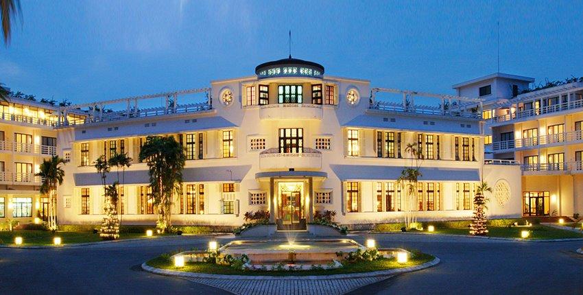 La Residence Hue Resort & Spa