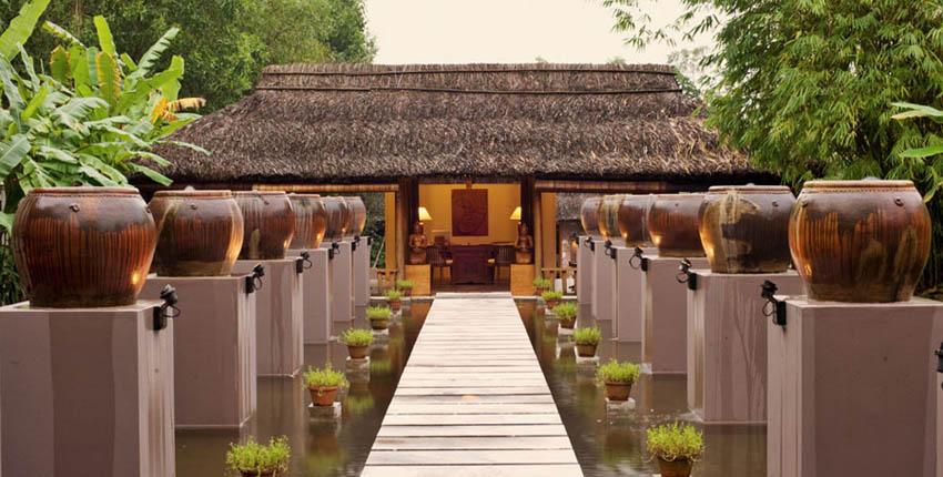 Pilgrimage Village - Boutique Resort