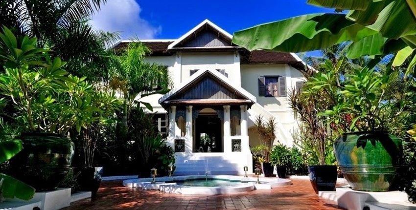 Villa Maly
