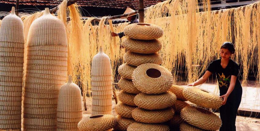 Hoi An Handicraft Villages
