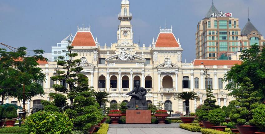 Highlights of Ho Chi Minh City