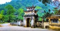 Private Hoa Lu - Bich Dong Full Day Tour