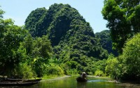 Private Hoa Lu - Tam Coc One Day Tour