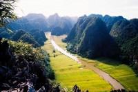 Ninh Binh Tour 3 Days - Biking and Boat Trip