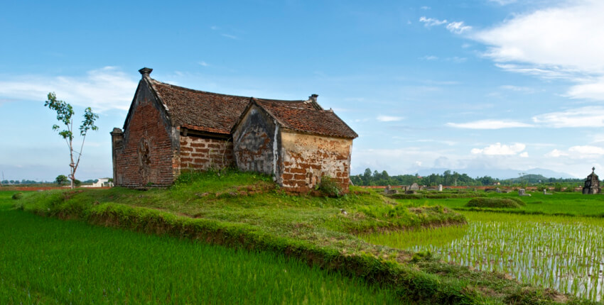 Hanoi to Duong Lam Ancient Village Tour - 4 Days / 3 Nights