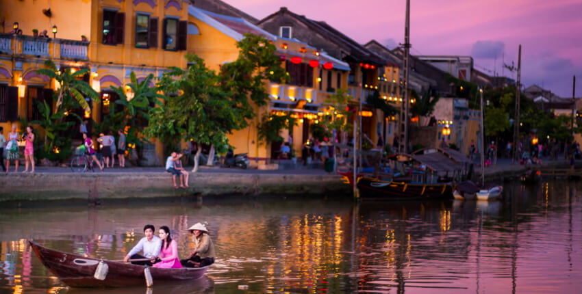 Hue to Hoi An Tour - 5 Days / 4 Nights