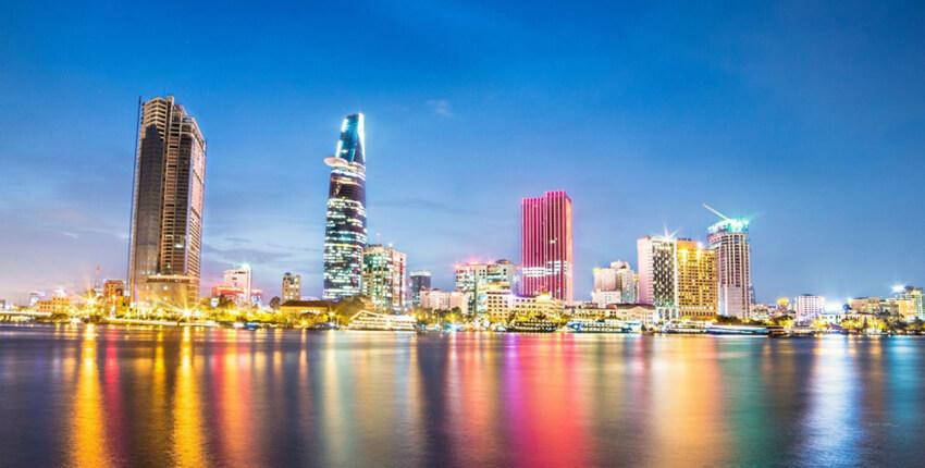 Ho Chi Minh & Mekong Delta Tour - 4 Days / 3 Nights