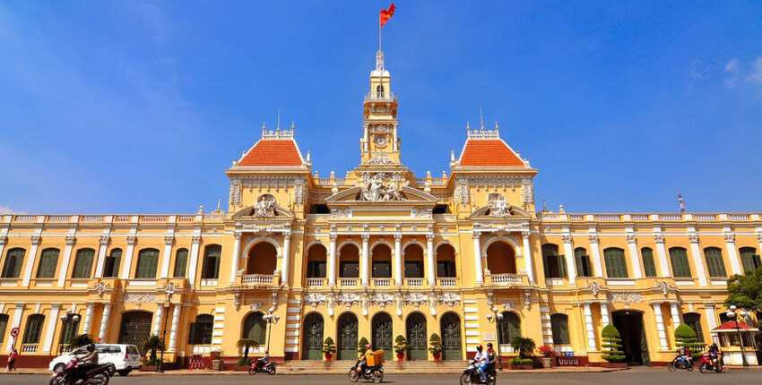 Ho Chi Minh & Mekong Delta Tour - 5 Days / 4 Nights