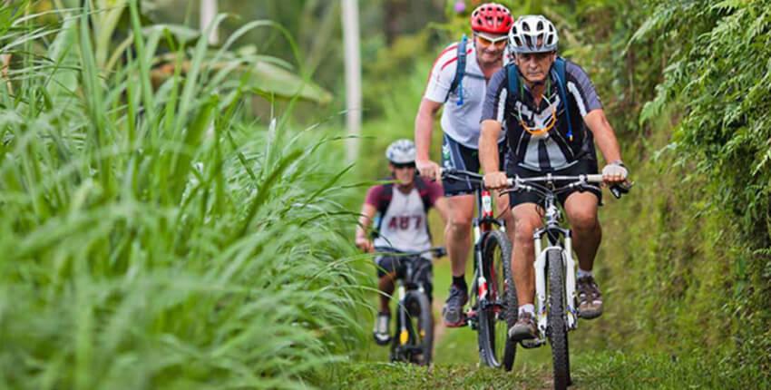 Sapa Mountain Bike Tour