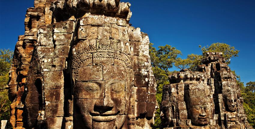 Vietnam and Cambodia Tour - 13 Days / 12 Nights
