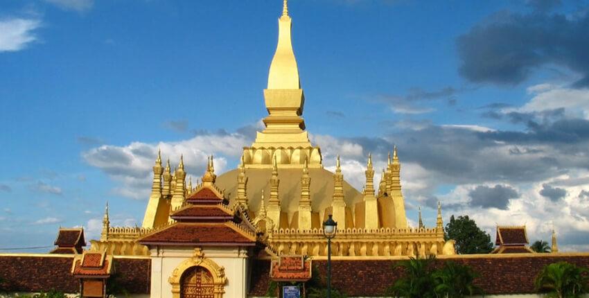 Laos and Vietnam Tour - 12 Days