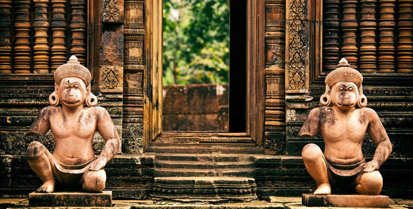 Thailand - Vietnam - Cambodia Package Tour - 14 Days / 13 Nights