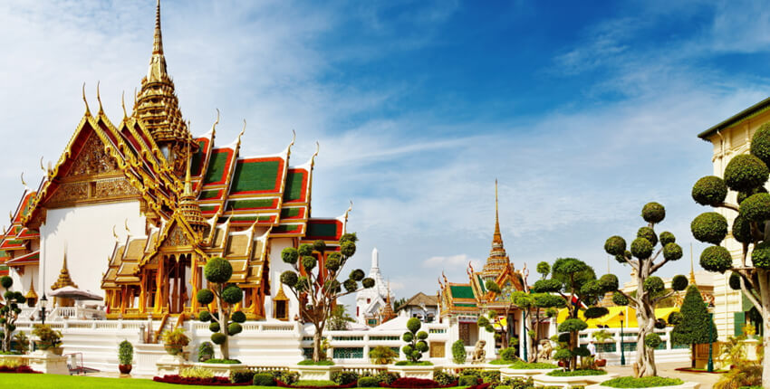 Southeast Asia Tour Package - 20 Days / 19 Nights