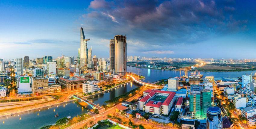 Southern Vietnam Tour - 10 Days / 9 Nights