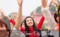Free Hanoi City Tours – Let's Join Our Enthusiastic Vietnamese Youth Team And Get Unique Experiences