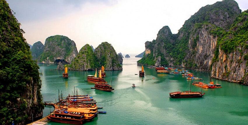 Treasures of Vietnam - 15 Days