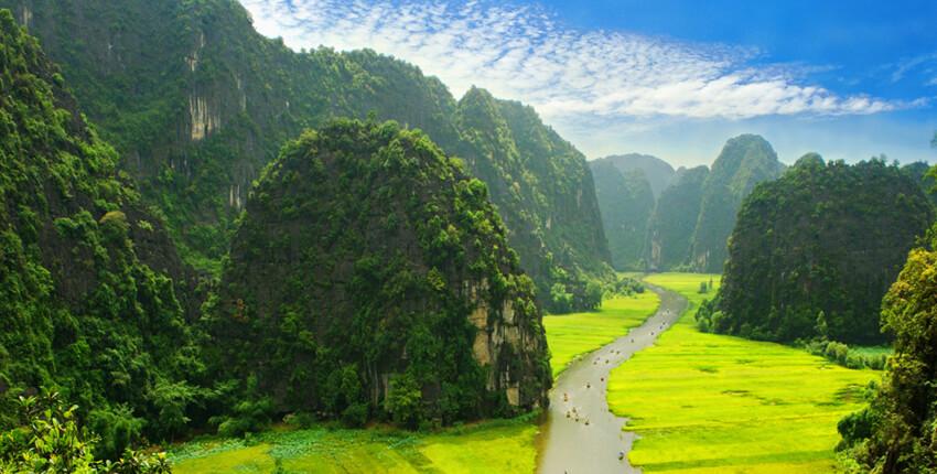 Vietnam Wildlife and Nature Tour - 14 Days / 13 Nights