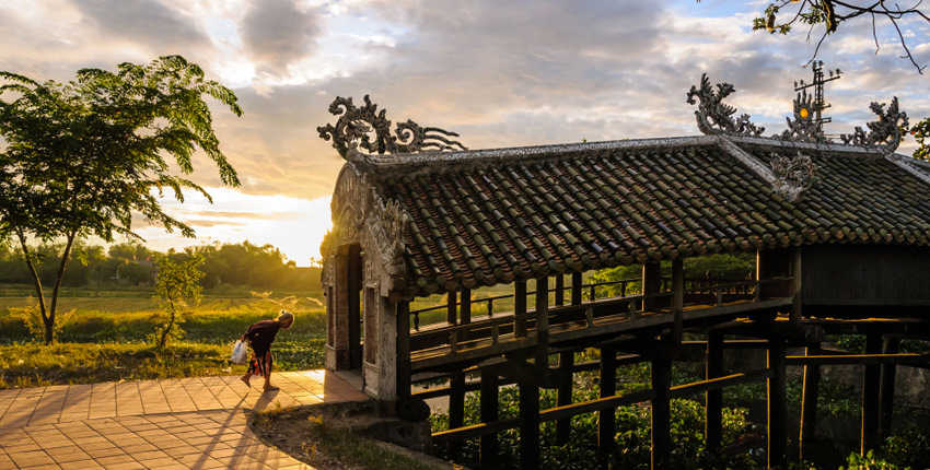 Vietnam Classic Tour - 12 Days / 11 Nights