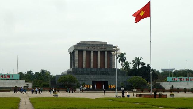 2 Weeks in Vietnam 2