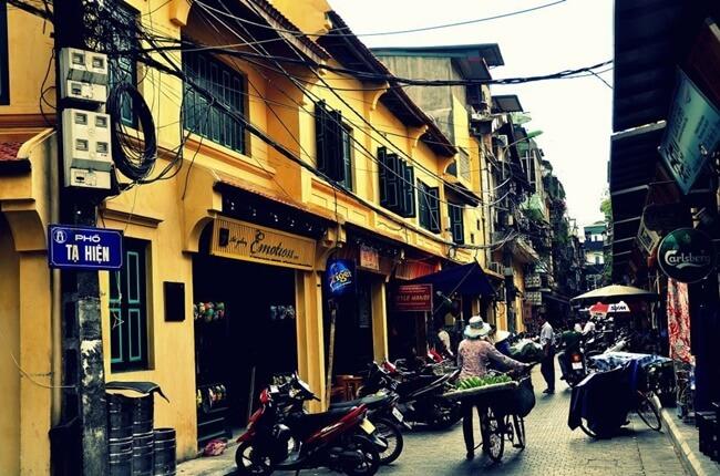 2 Weeks in Vietnam 3