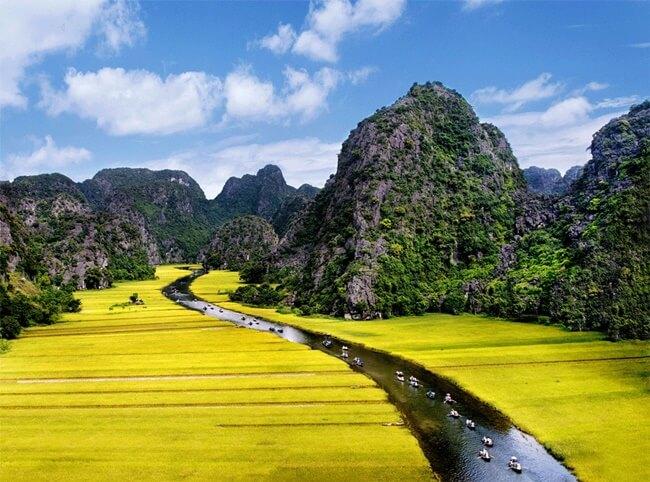 2 Weeks in Vietnam 6