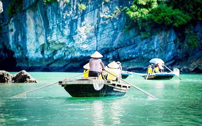 2 Weeks in Vietnam 7
