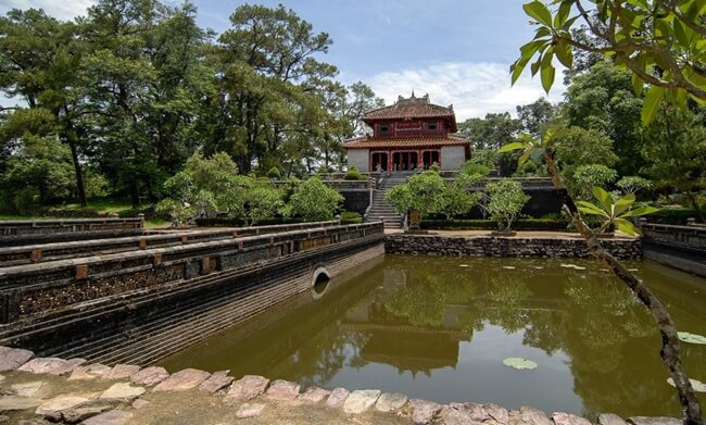 2 Weeks in Vietnam 9