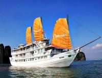 Aphrodite Cruise Halong Bay