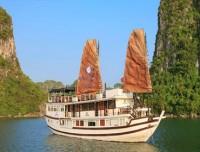 Garden Bay Cruise (Formerly Marguerite Garden)