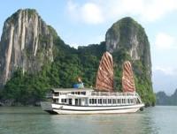 Image Cruise Halong (Day Cruise)