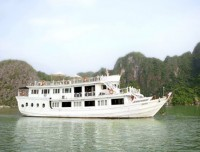 Legend Halong Cruise IV (Formerly Bhaya Legend IV)