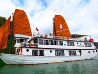Phoenix Cruise Halong Bay