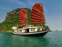 Prince Cruise Halong Bay