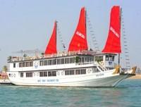 Halong Sails
