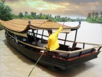 Mekong Queen - Cai Be