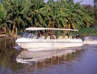 Victoria Speed Boat - Chau Doc