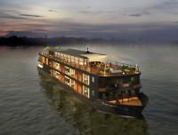 Aqua Mekong Cruise