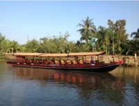 Mekong Travel (Day Boat / Cruise) - Can Tho