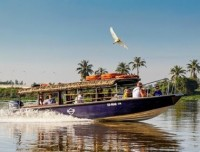 Saigon River Express - Saigon